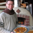 Christopher\'s pizza
